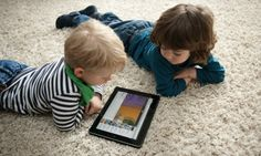 The five signs your child is addicted to their iPad - and how to give them a 'digital detox'