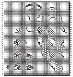 Discover recipes, home ideas, style inspiration and other ideas to try. Crochet Angels, Crochet Cross, Thread Crochet, Crochet Doilies, Crochet Vintage, Filet Crochet Charts, Cross Stitch Angels, Christmas Crochet Patterns, Knitting Designs