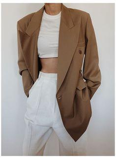 Looks Street Style, Looks Style, Cute Casual Outfits, Fall Outfits, Summer Outfits, Work Outfits, Dress Outfits, Outfit Work, Work Dresses