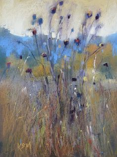 It is Time to Plan! 2017 Pastel Workshops Announced!