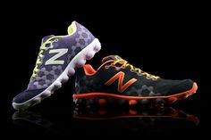 New Balance 2012 Fall Collection Preview