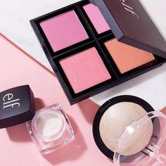 We love @elfcosmetics & #elfcosmetics 🖤us! ◾ #elf #elfmakeup #elfcosmeticsgreece #ELF #playbeautifully #beauty #makeuplover #beautyaddicted…