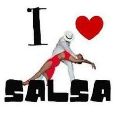 I love salsa.........me tooo
