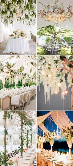 8 Wedding Decor Trends for 2016
