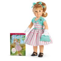 grandma's cookie jar: Christmas Month of Giveaways - American Girl BeFor...