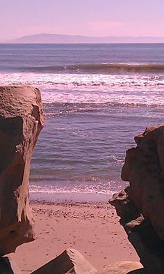 Beautiful southern california
