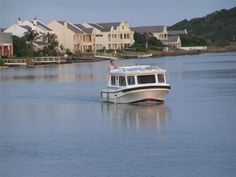 Lightleys Holiday Houseboats Port Alfred