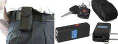 Streetwise S.M.A.C.K. (Stun My Attacker Compact Keychain) Compact Stun Gun http://coolpile.com/gadgets-magazine/streetwise-s-m-c-k-5000000-mini-stun-gun/ via coolpile.com  #Flashlights #Gifts #Keychain #PersonalDefense #Rechargeable #coolpile