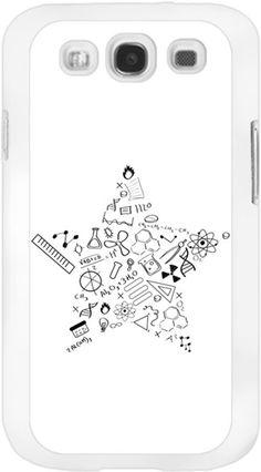 Evrim Ağacı - Science Star - Kendin Tasarla - Samsung Galaxy S3 Kılıfları