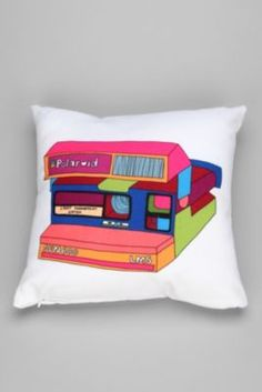 Bianca Green For DENY Capture Great Moments Pillow