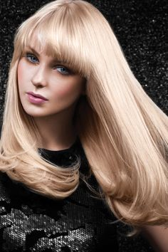 Add a subtle blush blonde shades to pre-lightened and naturally blonde hair with our Bblonde Champagne Blonde Colour Toner. Gorgeous! http://www.jeromerussell.co.uk/bblonde/colour-toner/champagne-blonde-colour-toner/champagne-blonde-colour-toner