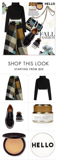 """""""Ugly ( But Chic?! ) Shoes"""" by dragananovcic ❤ liked on Polyvore featuring Preen, Valentino, Barbara Bui, Haeckels, Laura Mercier, MANGO and Lisa Perry"""