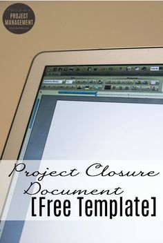 Many Google Docs make great project management templates that will ...