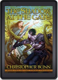 The Shadow at the Gate by Christopher Bunn is the Indie Book of the Day for October 21st, 2012!  http://indiebookoftheday.com/the-shadow-at-the-gate-by-christopher-bunn/