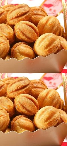 The dough for sandy nuts, those of childhood! Apple Pie Bites, Best Bakery, Russian Recipes, World Recipes, Finger Foods, Deserts, Food And Drink, Cooking Recipes, Favorite Recipes
