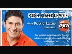 """""""Madres tóxicas"""" Por el Placer de Vivir con el Dr. César Lozano - YouTube"""
