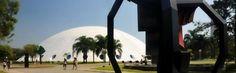 Parque Ibirapuera - Informações e transparência para um Ibirapuera ainda melhor