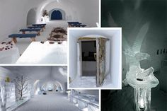 Glass Igloo House - Finland