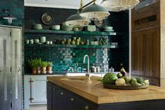 21 Rooms with Incredible Tiling | 1stdibs