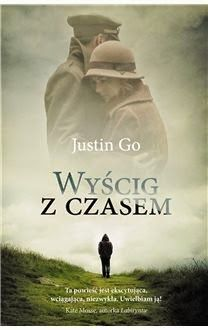 """Qultura słowa: Justin Go """"Wyścig z czasem"""" Le Book, My Passion, Books To Read, Reading, Movie Posters, Polish, Book Covers, Magick, Author"""