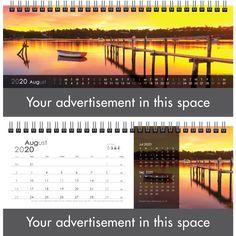 Buy high quality calendars online for 2020 in Australia.   #calendar2020 #buycalendars