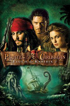 Pirates of the Caribbean - Fluch der Karibik 2 (2006) - Filme Kostenlos Online Anschauen - Pirates of the Caribbean - Fluch der Karibik 2 Kostenlos Online Anschauen #PiratesOfTheCaribbeanFluchDerKaribik2 -  Pirates of the Caribbean - Fluch der Karibik 2 Kostenlos Online Anschauen - 2006 - HD Full Film - Diesmal sieht sich Captain Jack Sparrow gerade erst dem Fluch der Black Pearl entkommen mit einem neuen lebensbedrohenden Abenteuer konfrontiert: Denn Jack steht in lebenslanger Schuld bei…