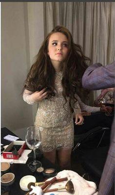 Vestido Larissa Manoela, azul, festa de debutante, 15 anos, Lucas Anderi valsa, aniversário e sapato