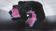Volumes is a Full CG art film by Maxim Zhestkov exploring the juxtaposition of emotions with the laws of nature. Billions of colourful particles dance, play and…