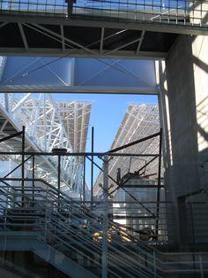 Estructuras, Lisboa, dic. 2006