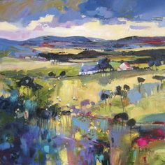 Highland Cottages - Kate Philp