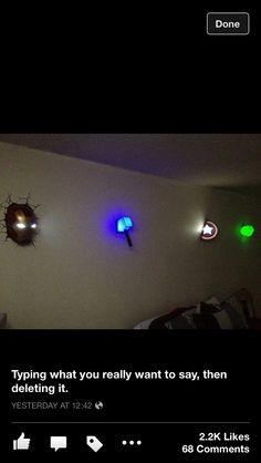 53 best 3dlightfx 3d superhero deco lights images on pinterest marvel lighting aloadofball Images