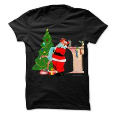 View images & photos of Santa Kisses T-Shirt and Matching Hoodie each purchased separately t-shirts & hoodies