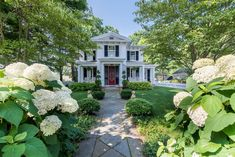 Essex Connecticut historic home for sale .