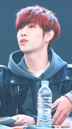 miss you so mark 😆