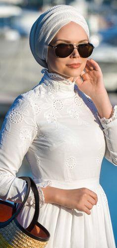Muslima Wear Pure Cotton Dream Dress