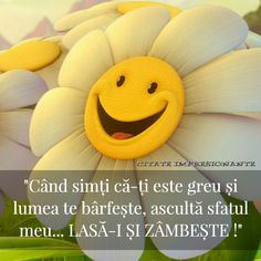 Send this cute smiley ecard to someone special. Free online My Smile Is Just Coz Of You ecards on Cute Cards Bon Weekend, Cute Flower Images, Fun Clips, Happy Monday Images, Flower Images Wallpapers, Monday Wishes, International Day Of Happiness, Whatsapp Pictures, Gb Bilder