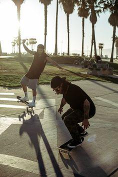 #DVBBS #ChrisChronicles #Alex_Andre #Skateboard