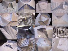 scuola cucito modelli collo uomo camicia - Cerca con Google