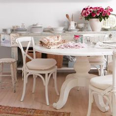 Image detail for -Shabby Chic Rooms