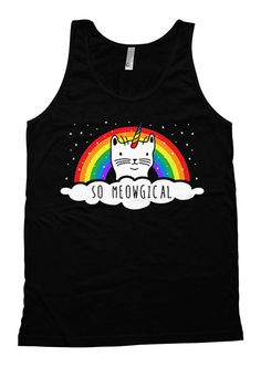 Funny Cat Tank Top  For the same design in a Racerback Tank Top: https://www.etsy.com/ca/listing/269830954/funny-cat-tank-so-meowgical-gifts-for  Welcome to JustOneMoreRep, fitness and workout apparel ▄▄▄▄▄▄▄▄▄▄▄▄▄▄▄▄▄▄▄▄▄▄▄▄▄▄▄▄▄▄▄▄▄▄▄▄▄▄▄▄▄▄▄▄▄▄▄▄▄▄▄ COUPON CODES: Here is our way of saying thanks!  BUY 3 ITEMS GET 1 FREE (apply the coupon code 1FREE at checkout) We provide discounts for large bulk orders and large custom orders. ▄▄▄▄▄▄▄▄▄▄▄▄▄▄▄▄▄▄▄▄▄▄▄▄▄▄▄▄▄▄▄▄▄▄▄▄▄▄▄▄▄▄▄▄▄▄▄▄▄▄▄ Our tank…