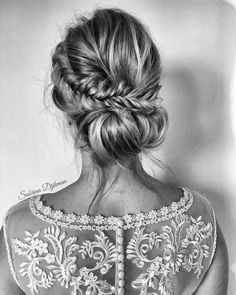 91 best wedding hairstyles for short and long hair 2018 - Hairstyles Trends New Bridal Hairstyle, Best Wedding Hairstyles, Bride Hairstyles, Cute Hairstyles, Hairstyles 2018, Fashion Hairstyles, Hairstyle Ideas, Bridal Updo, Hairstyles Pictures