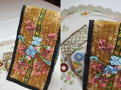 flower embellishment