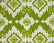 Outdoor Fabric by the Yard Green Outdoor Fabric Outdoor Green Fabric Richloom Outdoor Santaeo Midori Green