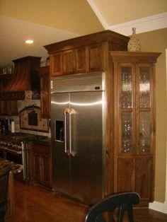 Tuscan Kitchen - mediterranean - kitchen - louisville - Details Designs and Cabinets