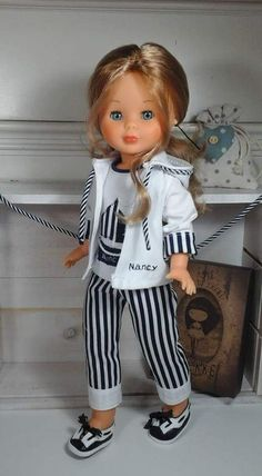 Vestidos para nancy, ropa nancy, vestidos Nancy