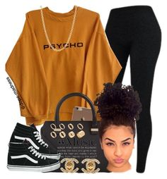 """""""$$$"""" by dope-madness ❤ liked on Polyvore featuring Victoria Beckham, Vans, ASOS, Aime and Mark Davis"""