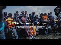 The Sea Route to Europe - June 2015