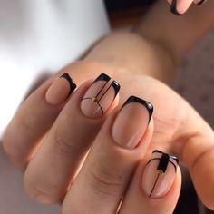 139 the stunning summer nail art designs for short nails page 15 Pink Nail Art, Pink Nails, Gel Nails, Coffin Nails, Nail Polish, Pink Polish, Acrylic Nails, Minimalist Nails, Nail Designs Pictures