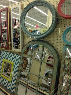 Hobby Lobby mirrors