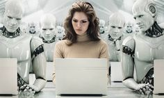 What will artificial intelligence mean for the world of work? | Guardian Sustainable Business | The Guardian